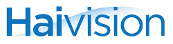 Haivision Network Video Logo