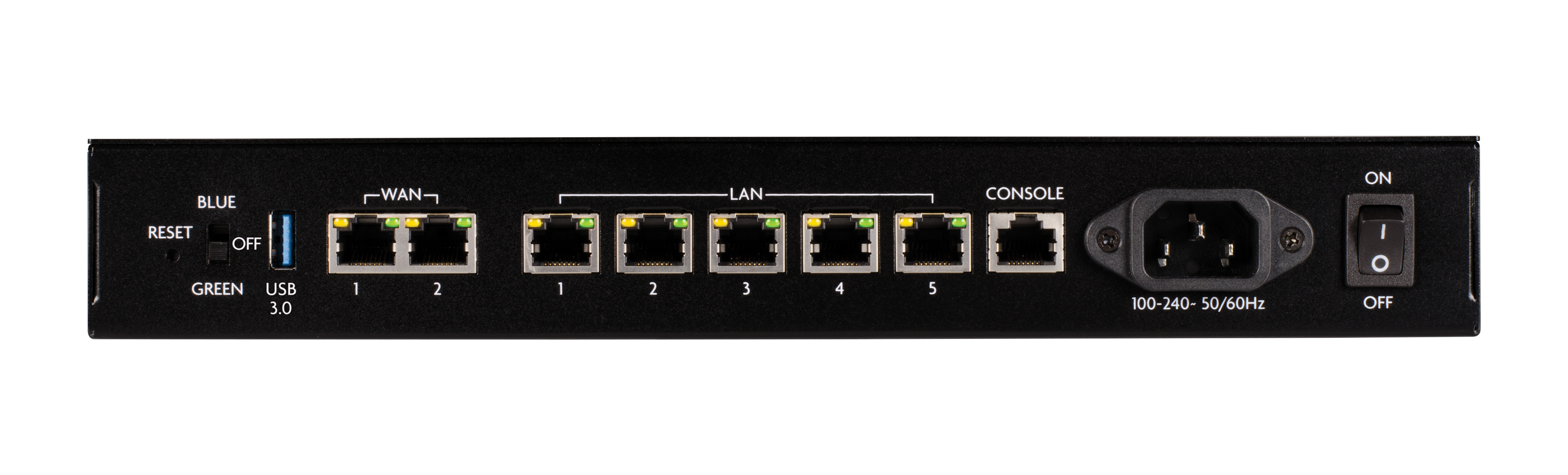Luxul Releases Dual-WAN Epic 5 Wired Gigabit Router With Integrated ...