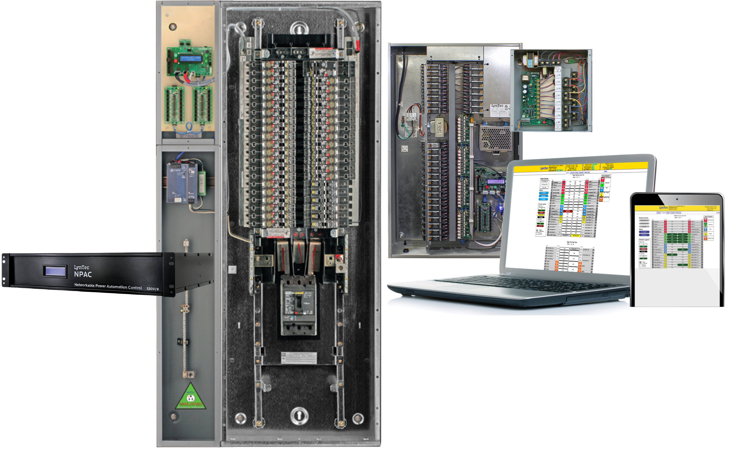 LynTec RPC Control System Receives U.S. Patent | HD Pro Guide - News ...