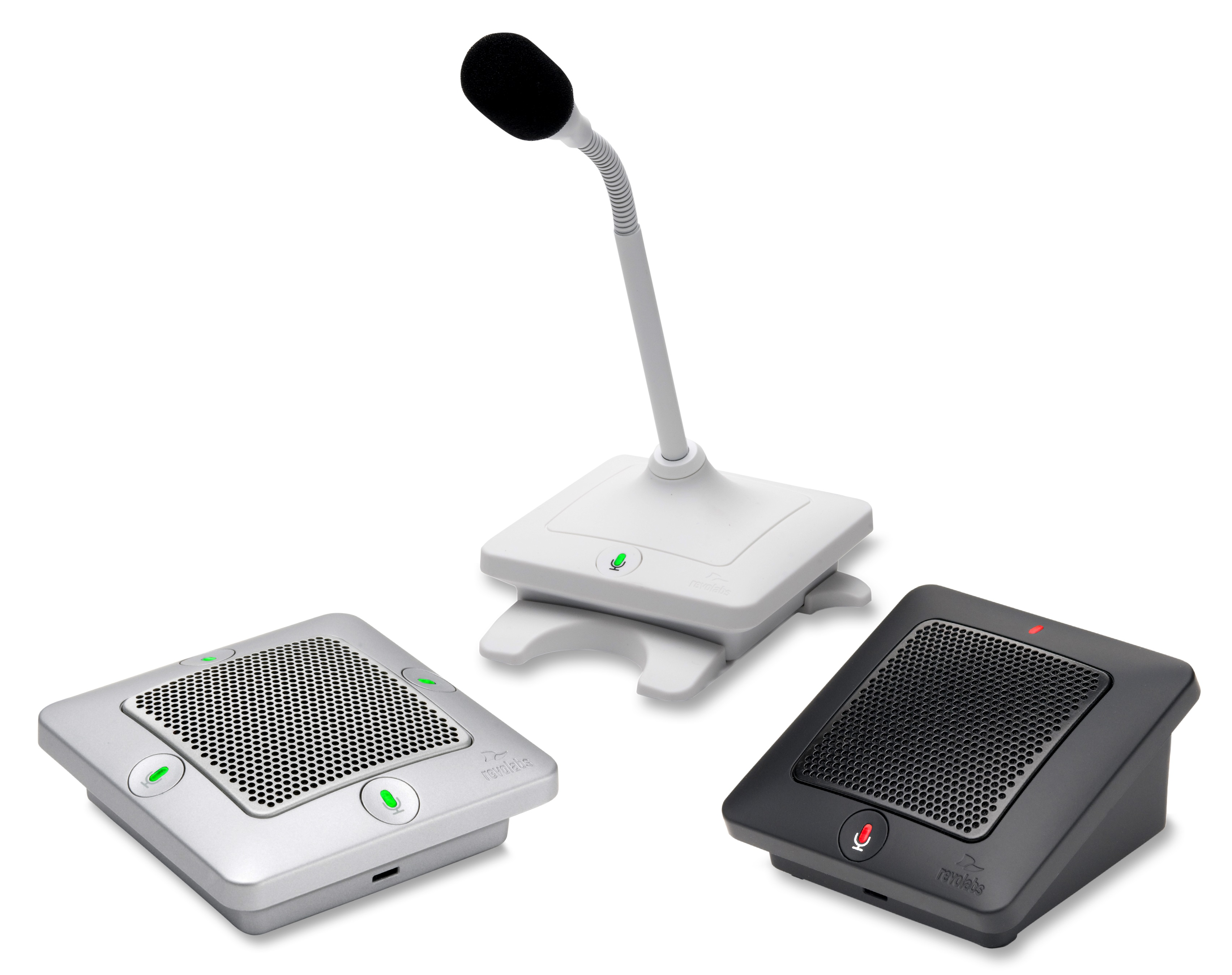 Revolabs Introduces New Microphones Into Its Elite Wired Line ...