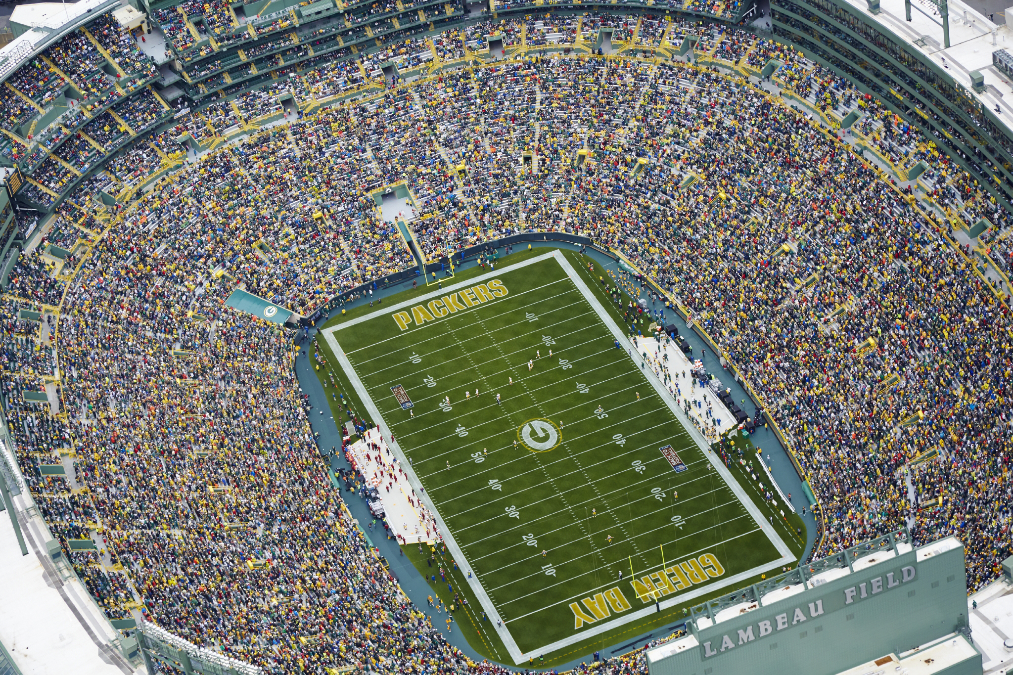 Green Bay Packers Select VITEC s Award Winning IPTV HD Video Solution for Lambeau Field Broadcasting & Cable