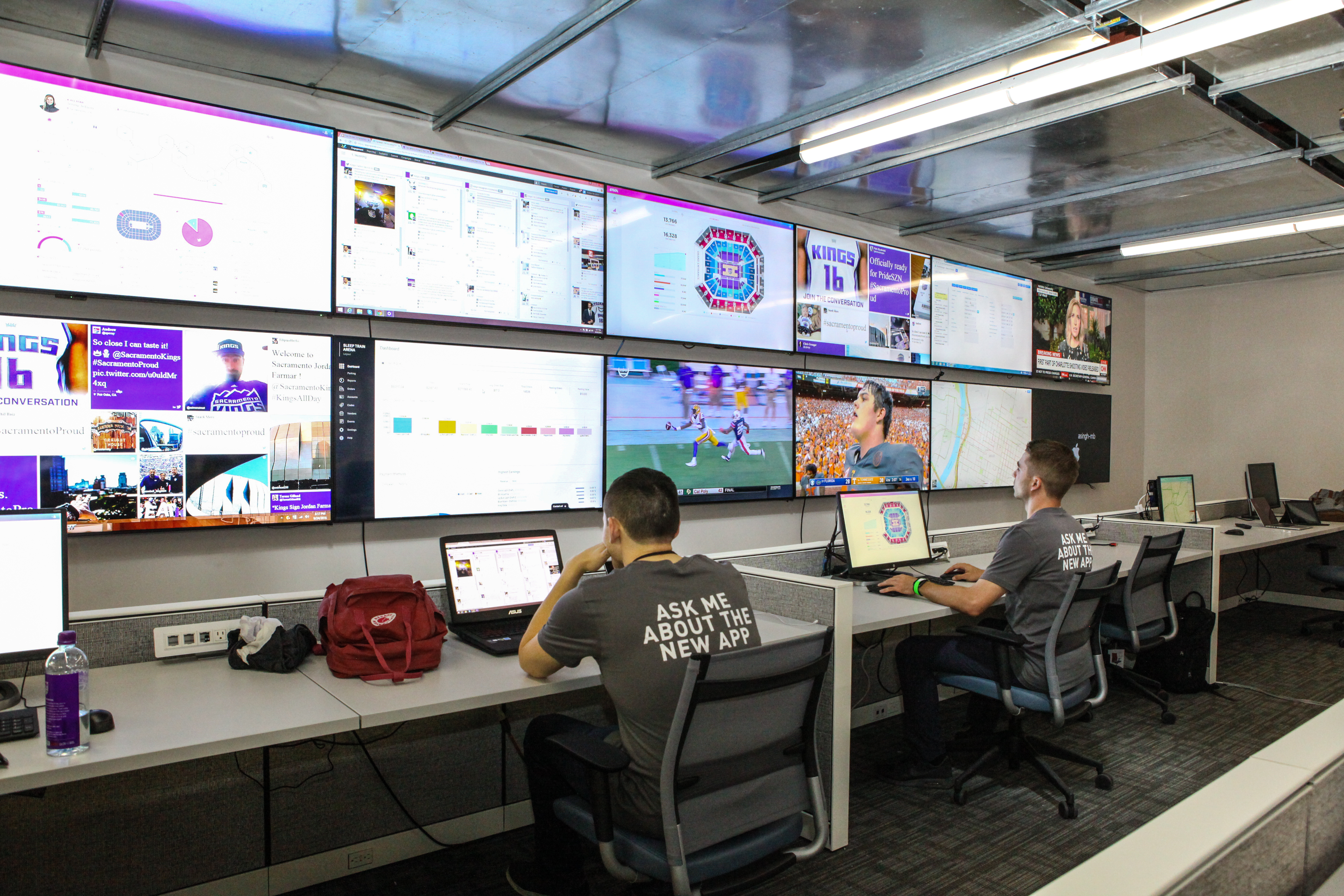VITEC IPTV Sports Venue Solution Delivers Unprecedented User