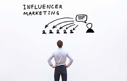 Be Your Own Influencer