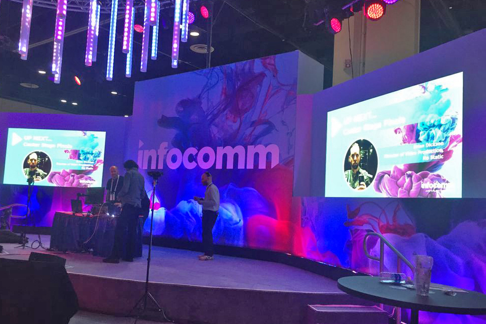 InfoComm 2019 Takes the Industry by Storm