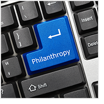 Give More: Why Philanthropy Is an Important Marketing Component