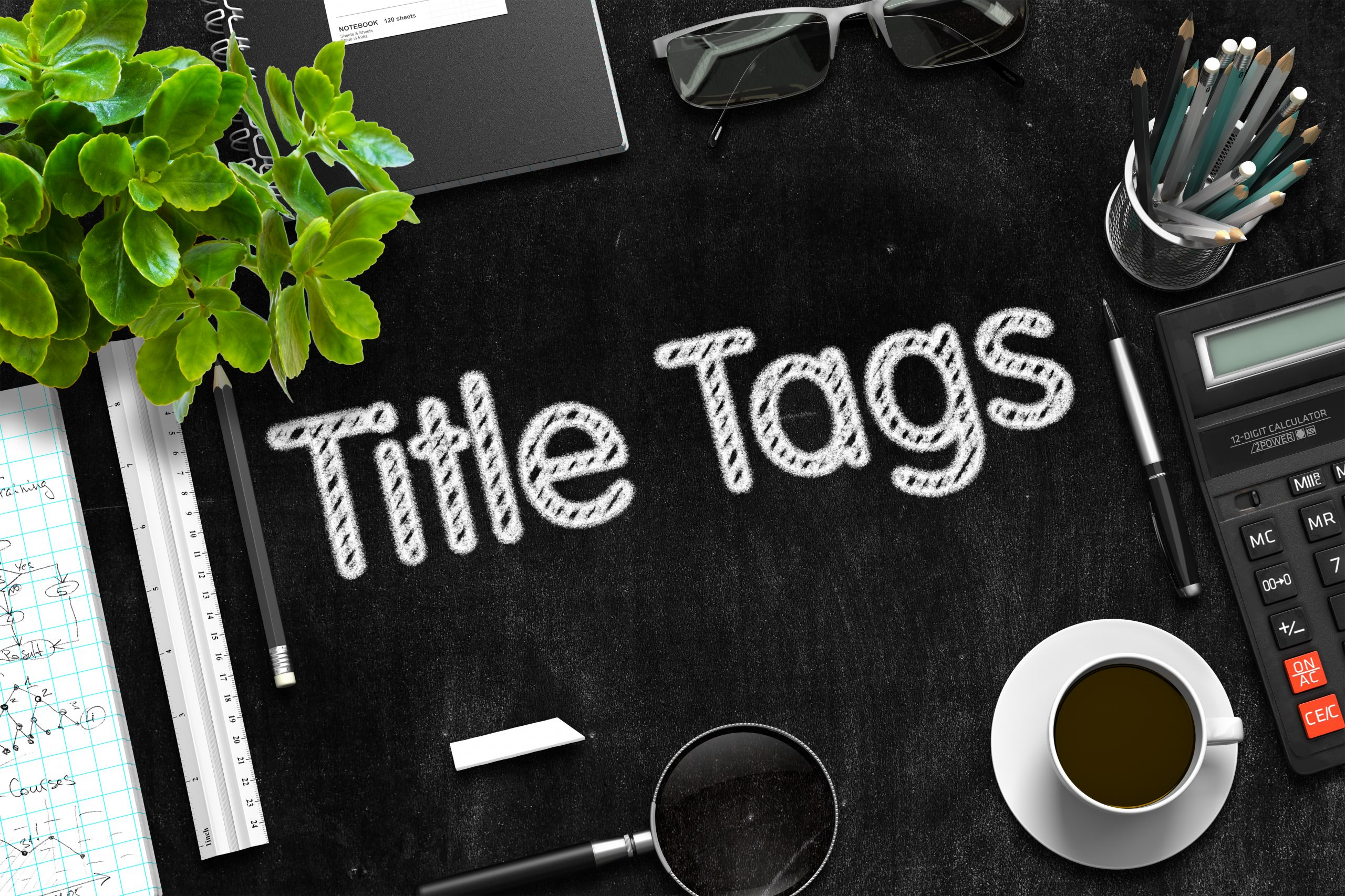 Title Tags Improve Your SEO